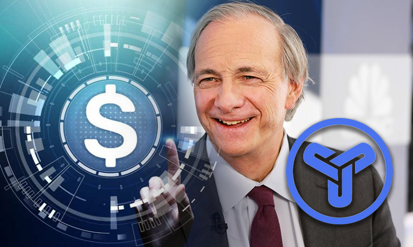 Ray Dalio: The Digital Yuan Will Be More Competitive Than Digital Dollar