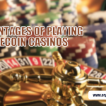 Advantages of Playing at Litecoin Casinos