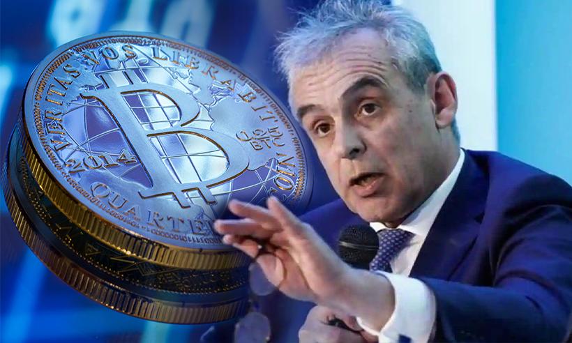 Amundi CIO Calls Bitcoin A 'Farce'