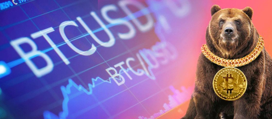 An Incoming Bitcoin Bear Market Might be Around the Corner: Analysis