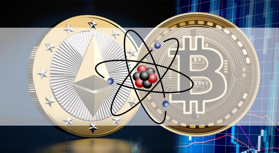Atomic Swaps Enabling Token Trades Across Blockchains
