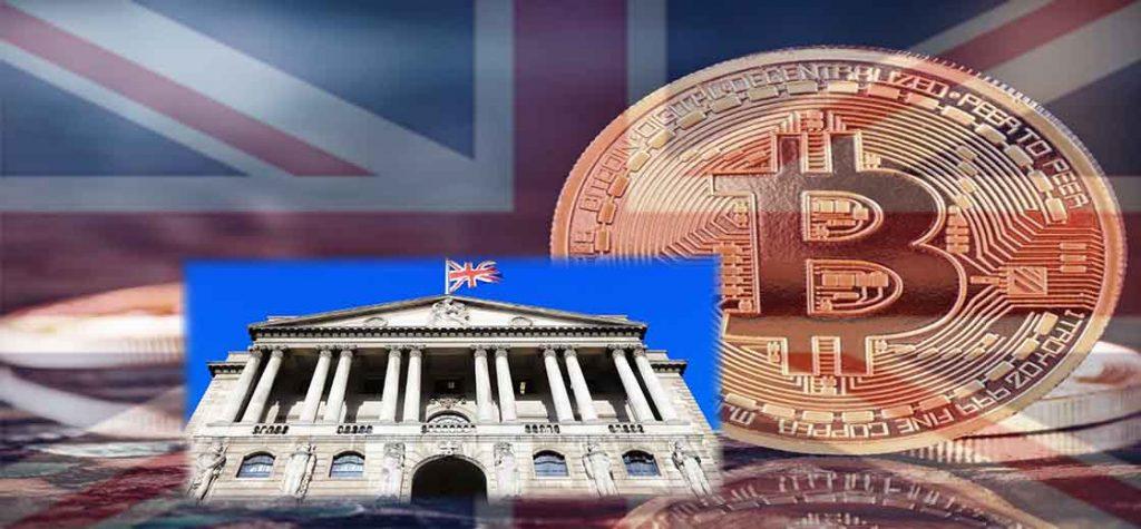 Bank of England says Stablecoins Need the Same Ordinance as Banks
