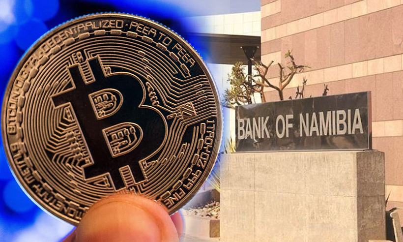 Bank of Namibia Refuses to Address Crypto Scam Complaints from Traders