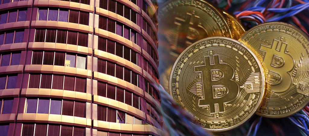 Bitcoin Could Put Risk to the Banking System: Basel Committee