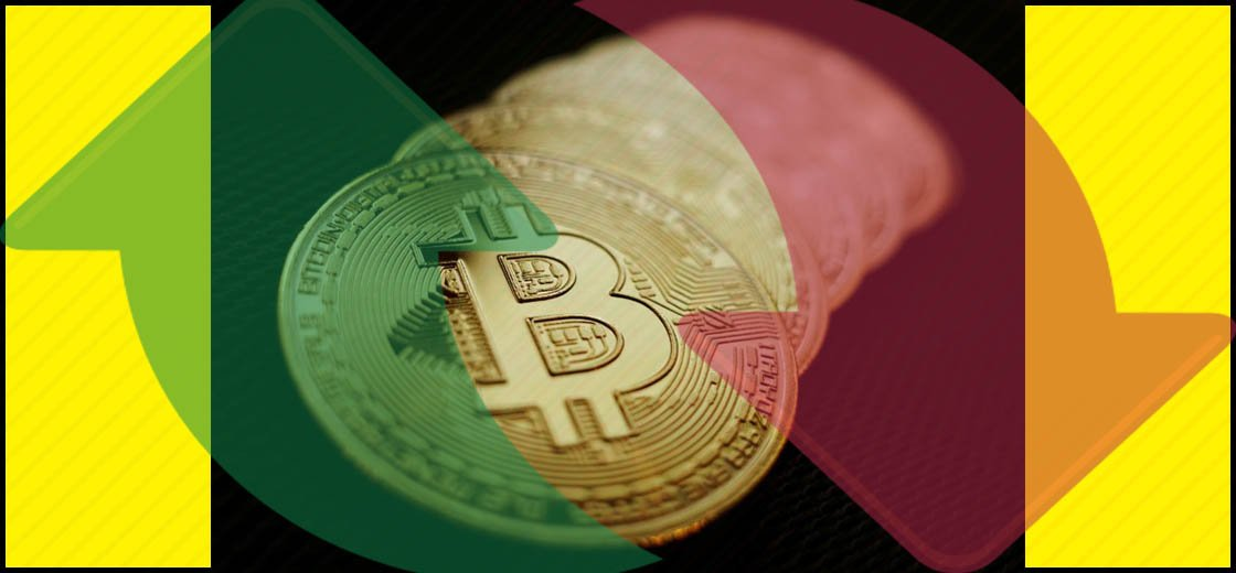 Bitcoin Dominance Surges as the Altcoin Market Bears Huge Crash