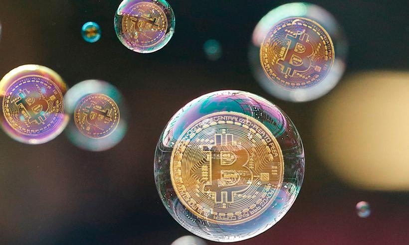 Is a Bitcoin Crash on the Horizon as Mempool Clears ?