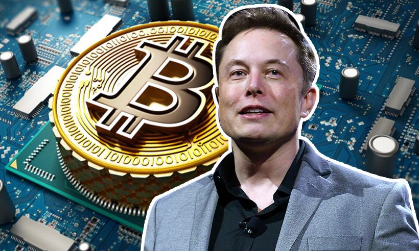 Bitcoin Mining Council Confirms Elon Musk Will Play No Role