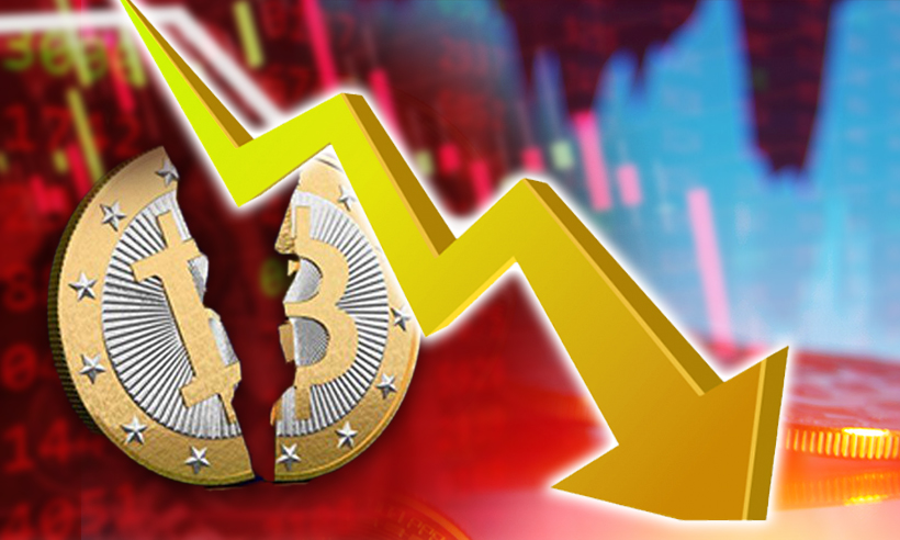 CNBC Survey Shows Bitcoin Will End The Year Below $30K
