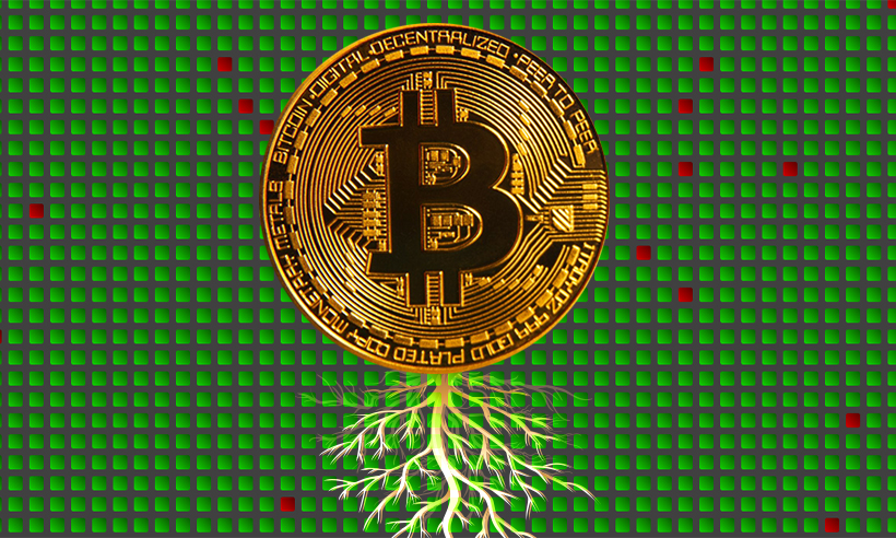 Bitcoin Taproot Upgrade Gets Finally Locked in