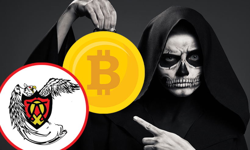 Bitcoin Trading Below Death Cross Not a Reason to Worry