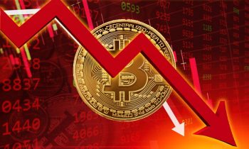 Bitcoin Struggles to Breach $40k After Fed Schedules Interest Rate Hike