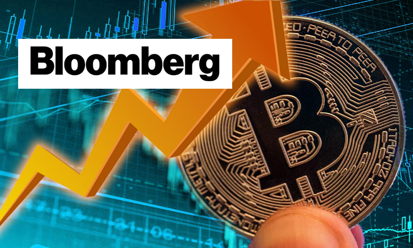 Bitcoin Records 6% Gains as Analyst Predicts Price Set to Hit $40,000