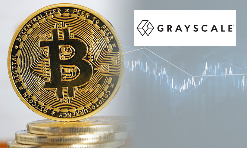 Grayscale to Unlock 16,000 Bitcoin Shares on July 19