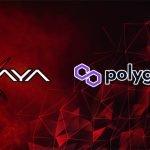 Blockchain Gaming Platform Xaya now Integrates with Polygon