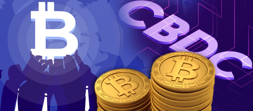 CBDCs Will Complement Cryptocurrencies Rather than Compete: Analysts