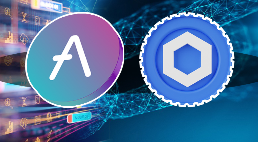 Chainlink (LINK) and AAVE Technical Analysis: What to Expect?