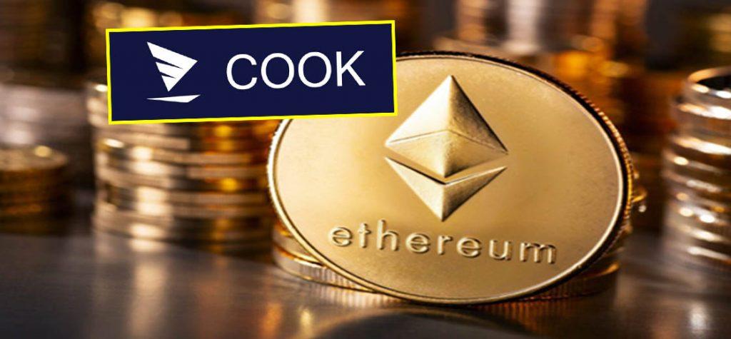 Cook Finance Introduces Cross-Chain Asset Management Platform