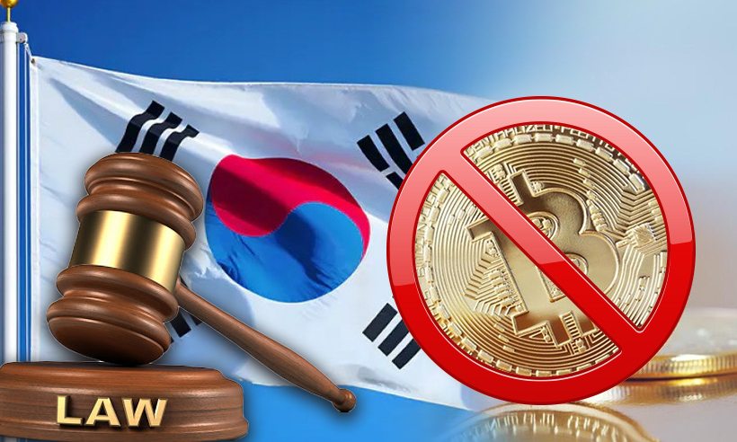 Cryptocurrency Exchanges May Sue the Korean Government