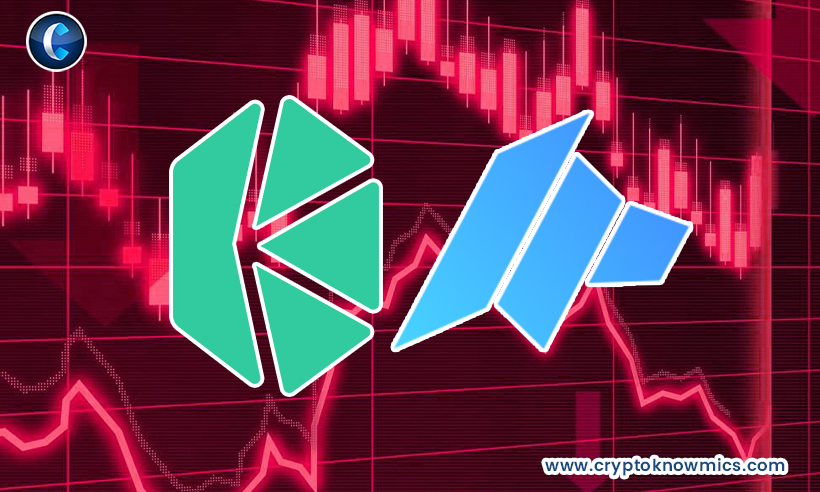 DAO Maker (DAO) and Kyber Network (KNC) Technical Analysis: What to Expect?