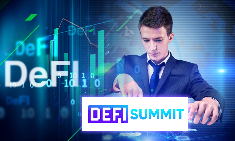 World's First Summit on Decentralized Finance to Kick Off June 14
