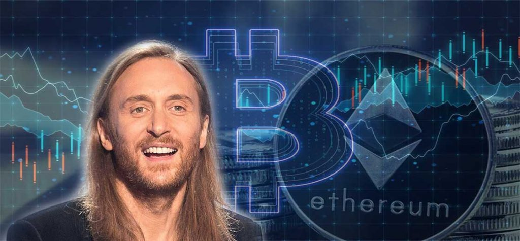 David Guetta Lists His Apartment for Sale, Accepts Bitcoin and Ethereum