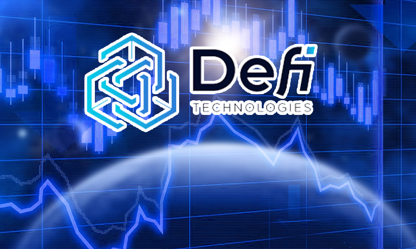 DeFi Technologies Announces Agreement with SDK:meta