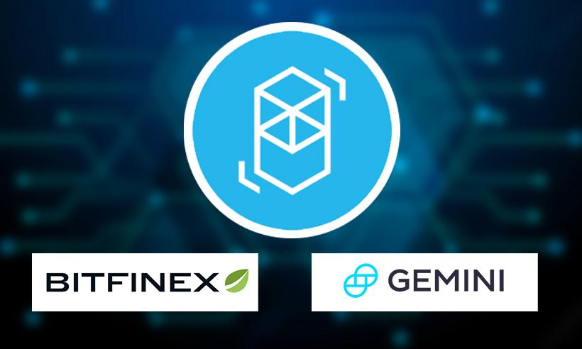 DeFi Token FTM Gets Listed on BitFinex and Gemini