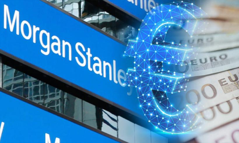 Digital Euro Could Deplete Bank Deposits By 8%: Morgan Stanley