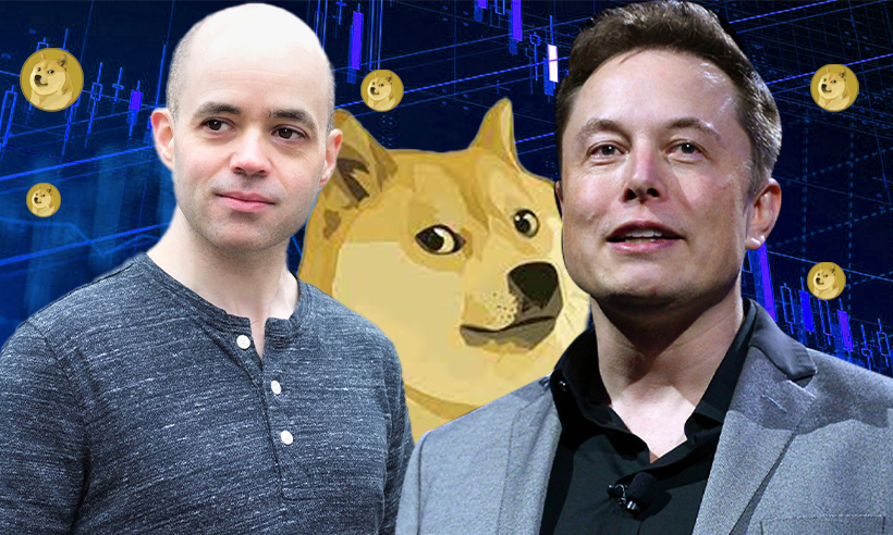 Dogecoin Co-Creator Proposes Fee Reduction, Gets Backed by Elon Musk