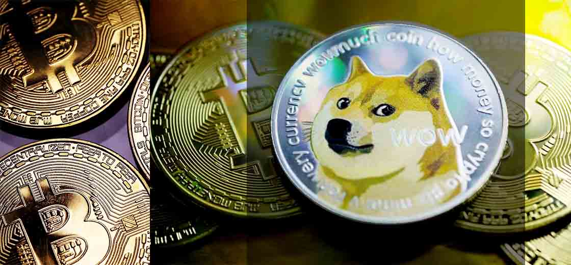 Dogecoin Gets Hit the Hardest Among Top 10 Coins, Plunges Over 20%