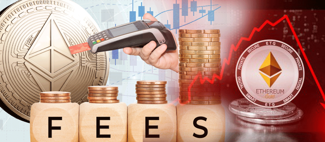 Ethereum (ETH) Gas Fees Hit a Six-Month Low