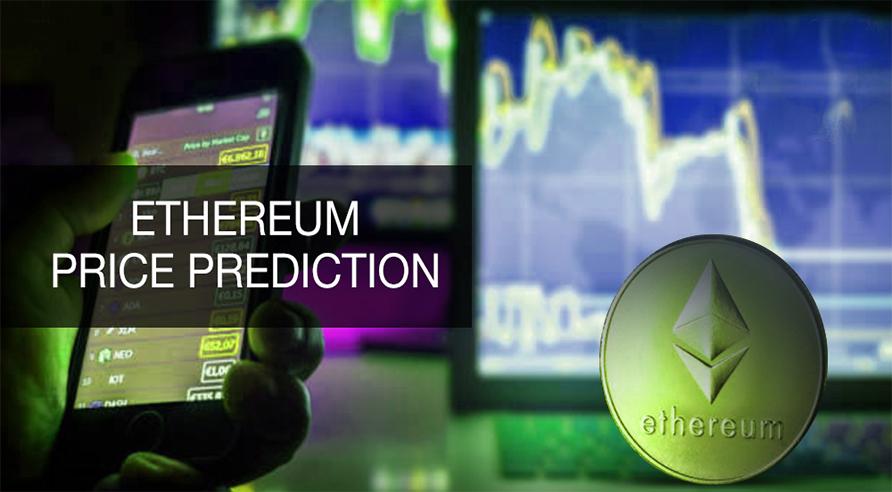 Etherium (ETH) Update and Price Forecast