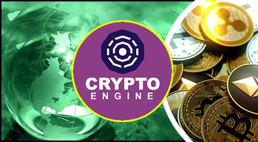Everything you Need to Know about Crypto Engine