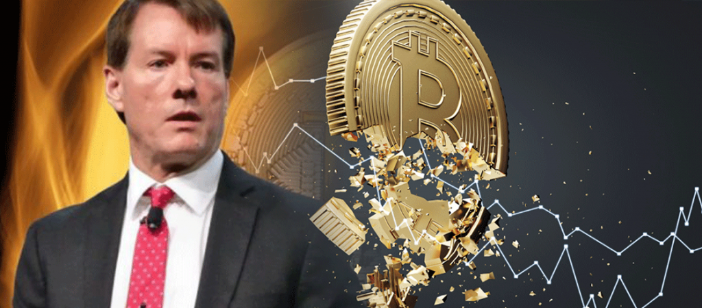 Expect Massive Amount of Saylor FUD As Bitcoin Price Falls: Analyst