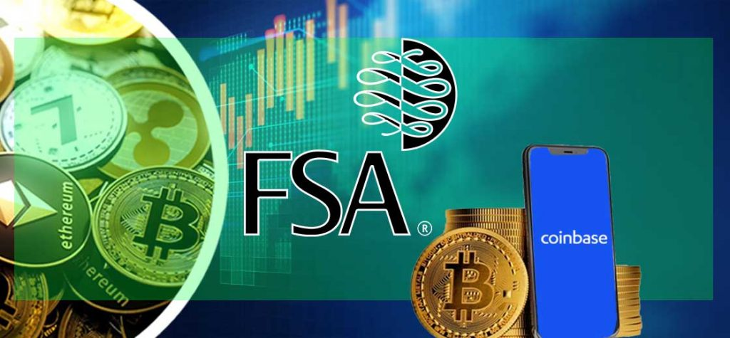 FSA Japan Granted Permission to Coinbase to Provide Trading Services on Cryptocurrencies