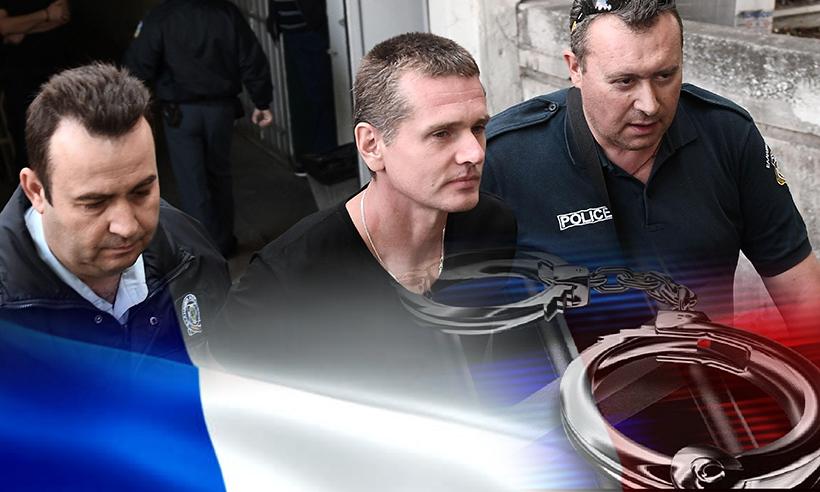 French Court Upholds BTC-e Operator Alexander Vinnik's Prison Sentence