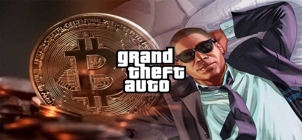 GTA 6 may Pay Players With In-Game Cryptocurrency Rewards