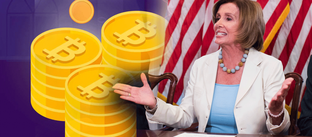 House of Democrats Leader Convenes a Working Group on Crypto