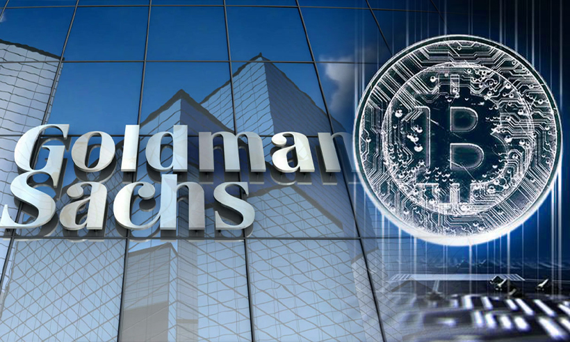 Goldman Sachs Commences Bitcoin Futures Trading With Galaxy Digital