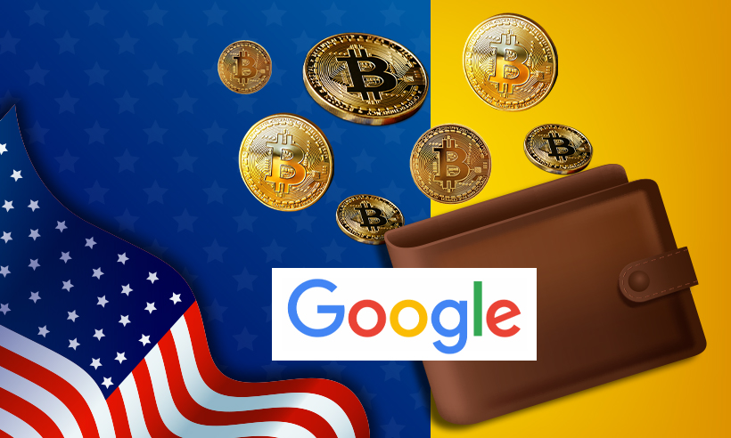 Google to Permit Crypto Advertisements Aimed at U.S. Customers