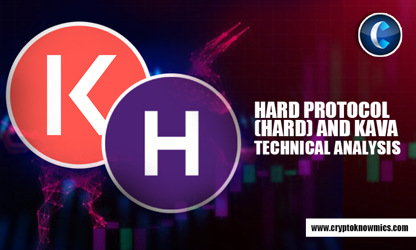 KAVA and Hard Protocol (HARD) Technical Analysis: What to Expect?