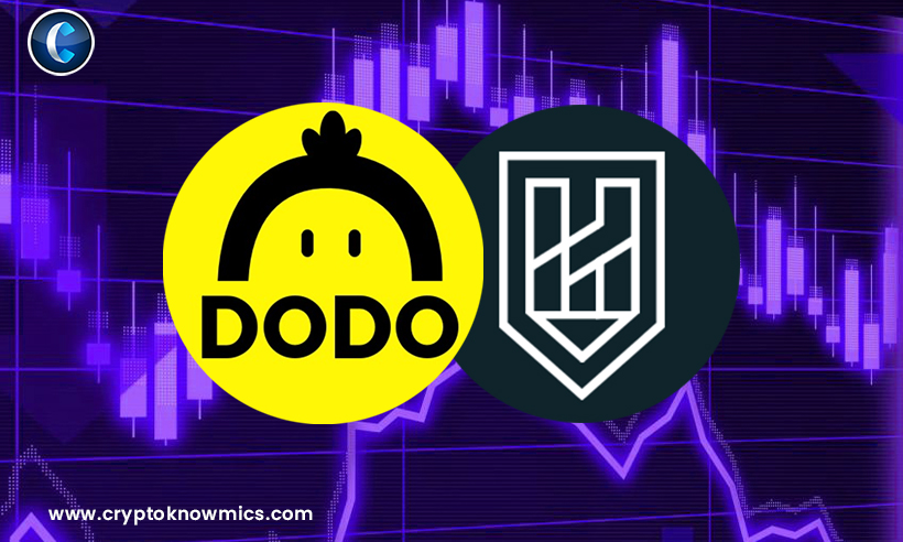 DODO and Haven Protocol (XHV) Technical Analysis: What's Next?