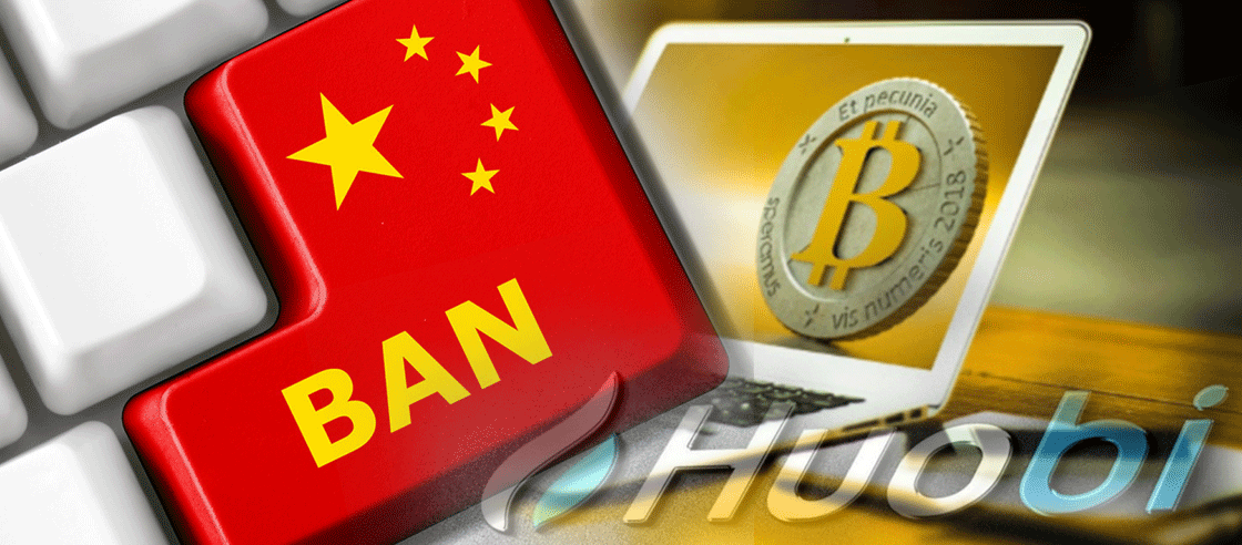 Huobi China Restricts Derivatives Leverage Trading to New Users