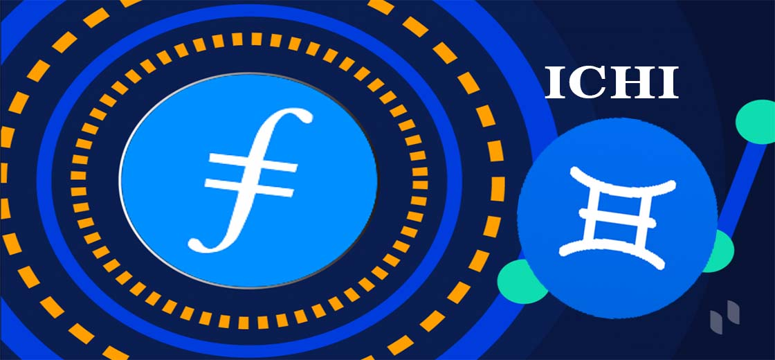 """ICHI Launches New Stablecoin for the Filecoin Network Called """"oneFIL"""""""