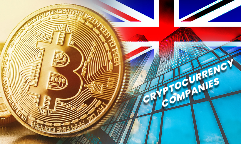 13 More Crypto Companies in UK Withdraw their Bids for License