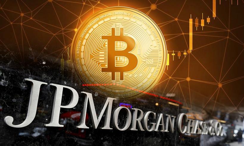Institutional Interest in Bitcoin Will Pick Up: JPMorgan Analyst