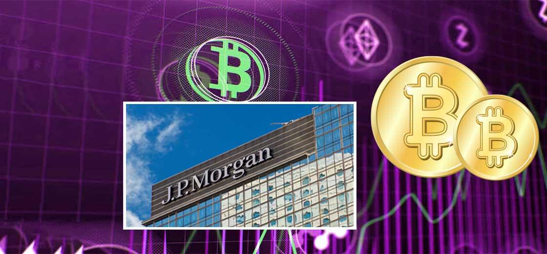 JPMorgan Cautioned Coming Bear Market Signal in Bitcoin