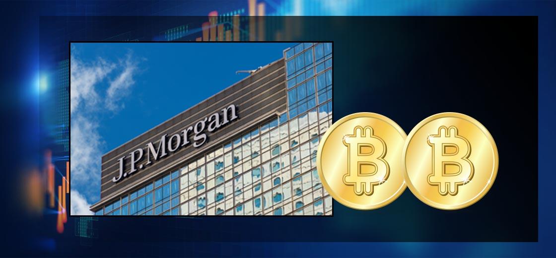 JPMorgan Issues Stark Bitcoin Warning, BTC Around $37K and Expecting Decline