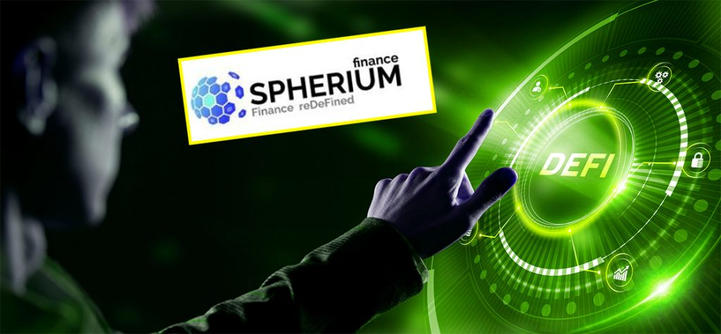 Everything You Need to Know About The Challenges Plaguing The DeFi Ecosystem and Spherium Finance