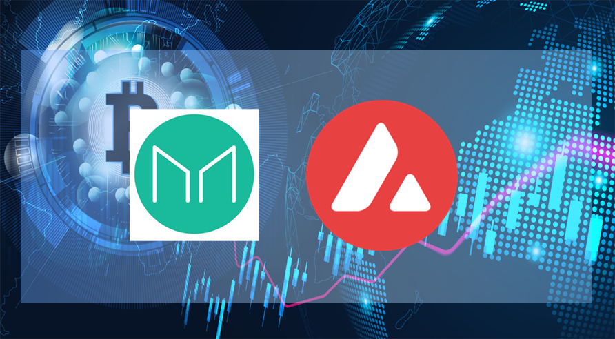 Maker (MKR) and Avalanche (AVAX) Technical Analysis: What to Expect?